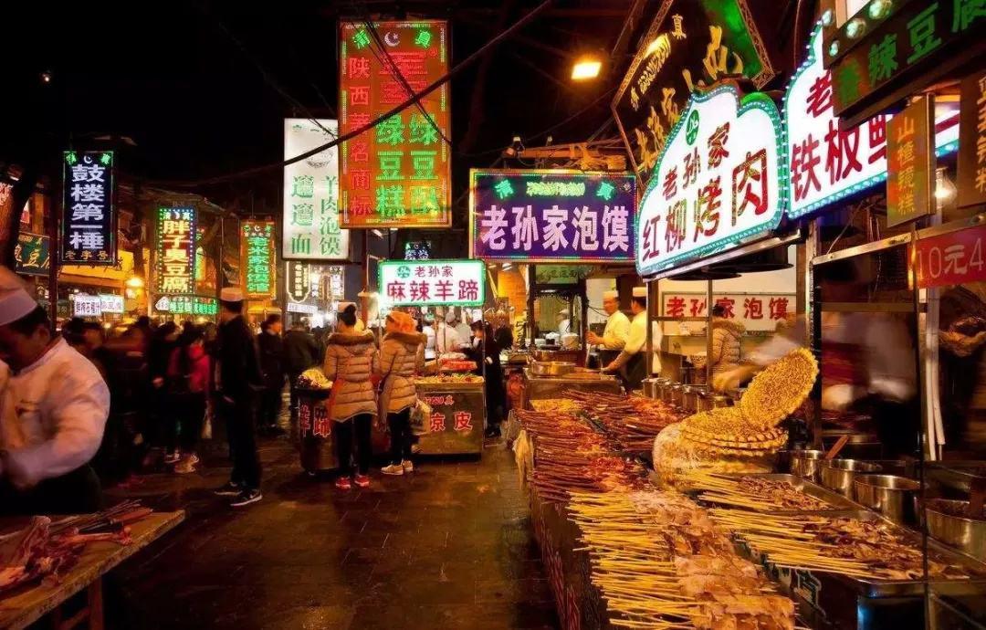 南昌万达红谷滩店_南昌这么多美食街,你有扫荡过吗?